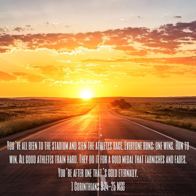1 Corinthians 9
